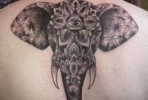 Ink! / by Heather Grayson