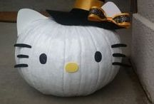 hello kitty / by La Alicia