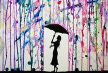 Craft Ideas / by Catherine Becker