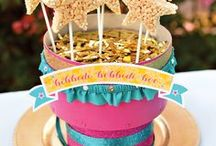 kid parties / This board will help to have the best children's party / by Tammy Rimpsey