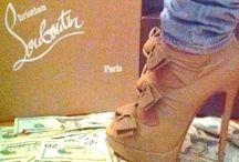 Shoe Slut / by Marriana