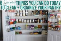 Organize Yourself Silly  / by Meaghan Burke