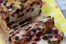 baking <3 / by Kristin Muscarella
