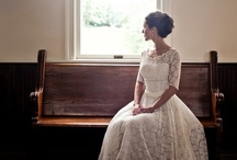 Wedding Ideas / by Bree Towner