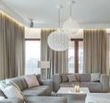 Living Space Lighting