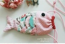 I ♥ Lovely Hands / Sewing tricks, tutorials and so on