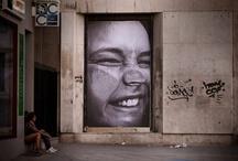 street art & street photography