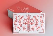 I ♥ Business Cards