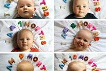 Baby Business / by Melissa Bilyeu