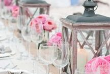 Engagement Party Ideas / by Catherine Becker
