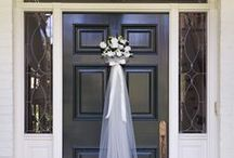 Bridal Shower Ideas / by Catherine Becker
