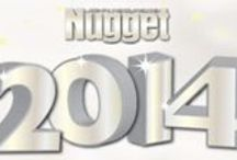 Happy New Year! / Join us at the Nugget on New Year's Eve!  / by Nugget Casino Resort