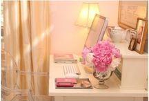 Desk Pics