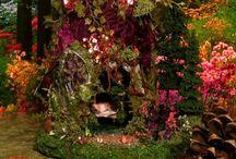 Doll & Fairy Houses