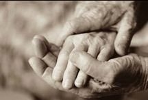TLC for Seniors / Issues and ideas in the elderly population / by Celtic Phoenix