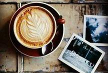 Espresso Life / by Natalie Ann