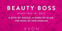 AVON Selling / Info for those interested in learning more about how the AVON business works.