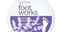 AVON FootWorks