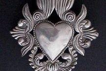 I ♥ Sacred Hearts