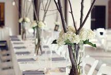 I ♥ Wedding tables