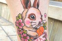 I ♥ Ink Animals