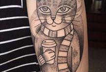 I ♥ Ink Cats