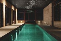 Star Ceilings and Pools
