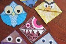 Craft and Art ideas