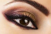 Makeup / by Kendra Giannini