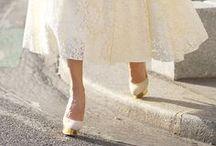 Fashion Inspiration / by Kendra Giannini