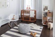 Nursery / Nursery decor and ideas.