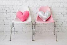 Valentinstag | Valentines Day / Rund um den Valentinstag. Geschenke & Aufmkersamkeiten, süße Versuchungen, DIY Ideen und Grußkarten