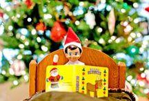 Christmas  / by Olivia Messina