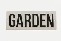 .to garden.  / callicutt.wordpress.com / by Courtney Callicutt