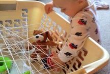 Childs Play / Post all the kids stuff and inspiration for kids you find along the way here so we can comment and share :)