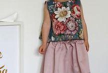 Chic Cuties (fashion for Sydney) / by Melita Rohm