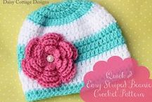 Crochet Generation / Crochet, Knitting Ideas and Tips / by Heather Holland