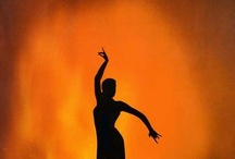 Feisty Flamenco