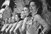 Burlesque, oh, Burlesque