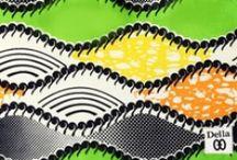 Prints & Patterns / All Della fabrics are bought in the local market in Ghana! / by Della