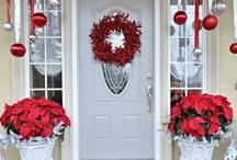 I ❤ Christmas! / by Teresa Woodside