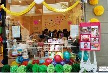1,2,3 Atelier Alicante en Petit Ecochic / Showroom infantil de 7 diseñadores de moda infantil