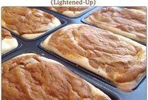 Recipes To Try / by Tonya Ohumukini