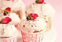 Cupcakes and Muffins  / Recipes and Decorating ideas for Cupcakes and Muffins / by Heather Holland