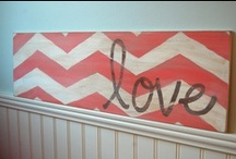 diy wall art.