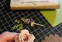 Flowers (Handmade) / by Joyce Roy