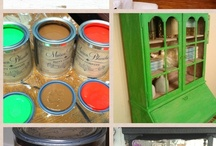 Maison Blanche Vintage Furniture Paint and Waxes / Maison Blanche Vintage Furniture Paint and Wax at Luxury For Less in Ponte Vedra 5150 Palm Valley Rd, Suite 205 Ponte Vedra Beach, FL 904-285-1986 www.facebook.com/luxuryforlessinpontevedra
