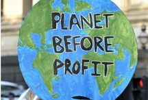Environment / Save our Planet / by SK