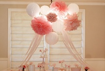 Baby Shower Ideas / by Haley Grant
