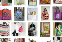 Bags to make / by Aunt Lori